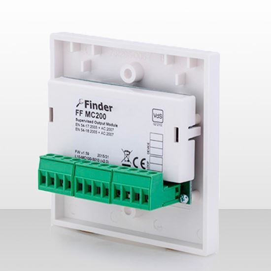 Finder FF MIC220